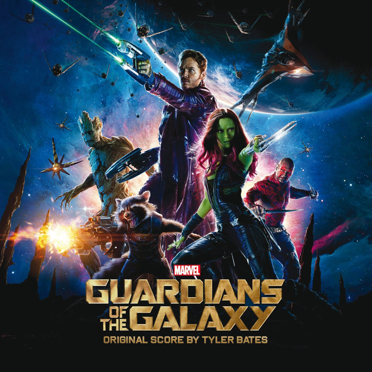 guardians of the galaxy10. Mai 20152