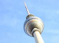 Berlin, du bist so wunderbar!