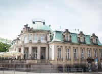 Ein Wochenende in Zwickau