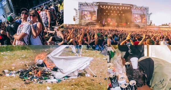 Festivals Beitragsbild
