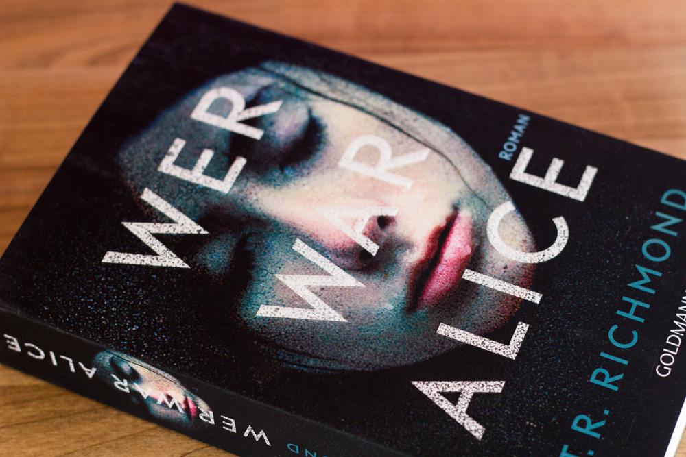 Life und Wer ist Alice 4