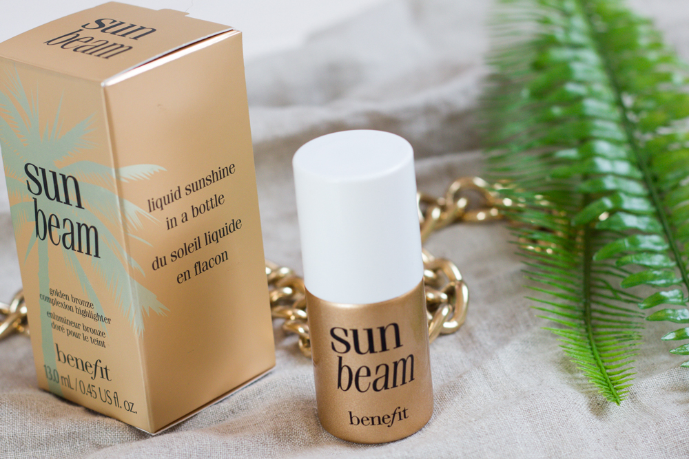 sun beam benefit 8