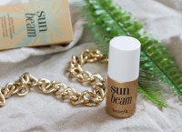 Sun Beam Highlighter von benefit