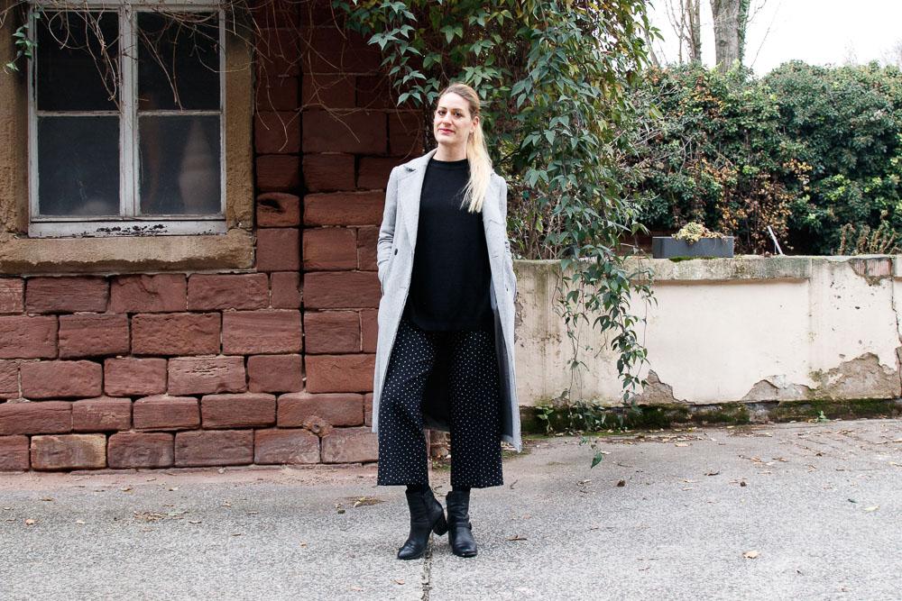 Culottes Fur Den Winter Kombinieren Gooseberry Pictures